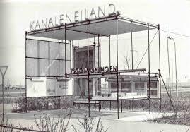 Kanaleneiland, het Rozeneiland